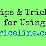 Secrets to Playing the Priceline Game
