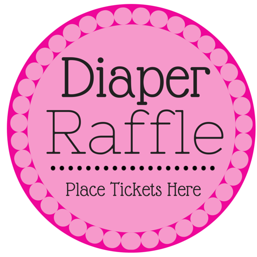 Super Cute and Free Diaper Raffle Tickets Printable - for Boys and ...