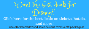 7+ Must-Have Disney World and Disneyland Apps