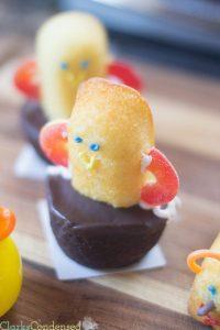 Twinkie Ducks – Easy Spring Dessert Idea