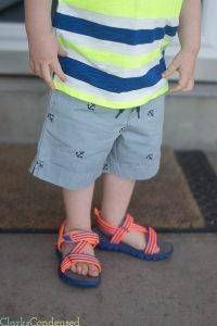 OshKosh B'Gosh Spring Collections and Coupon