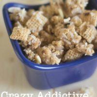Addictive Granola Mix