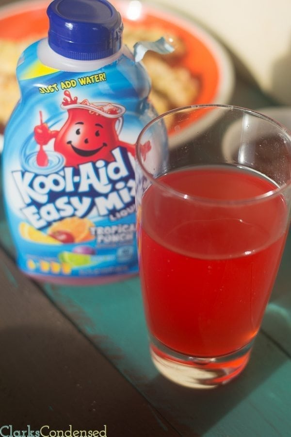 KOOL-AID EASY MIX
