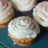 Fourth of July Cupcake Recipe