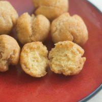 Southern Hush Puppies Recipe