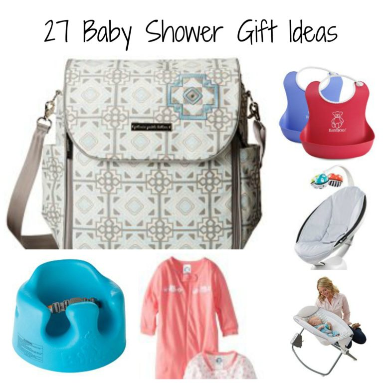 27 mother recommended baby shower gifts