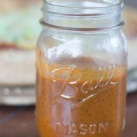 Easy Pizza Sauce Recipe