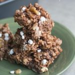 Rocky Road Rice Krispies