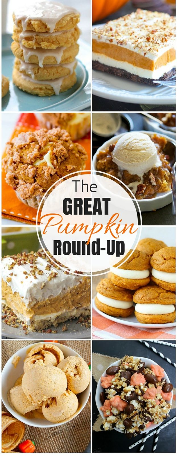 The Great Pumpkin Roundup