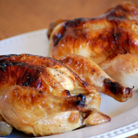 The BEST Cornish Hens Recipe: The Only Recipe You Will EVER Need