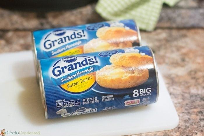 egg nog bread pudding recipe (1 of 11)