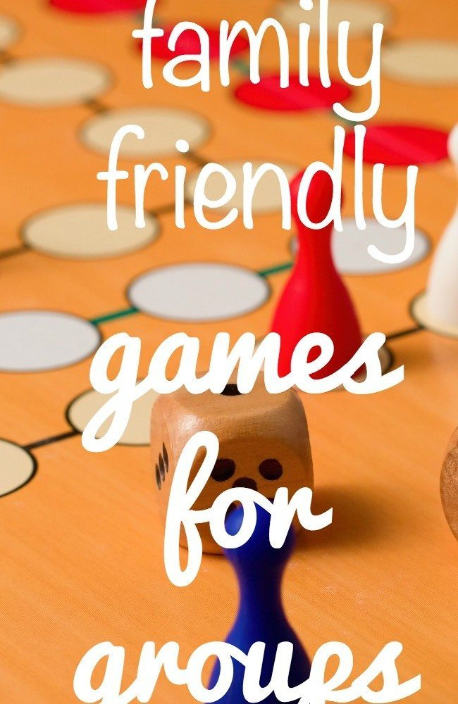 The Best 11 Board Games for Groups