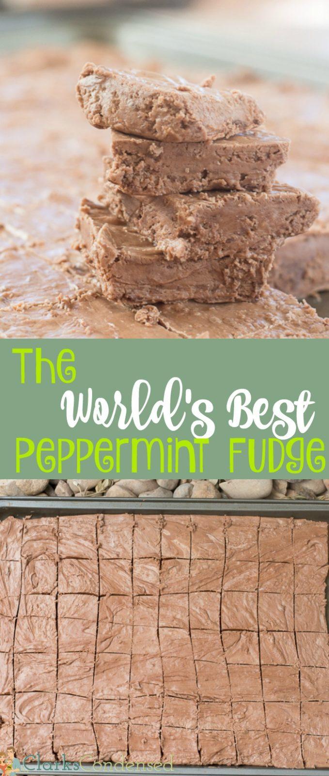 peppernint-fudge