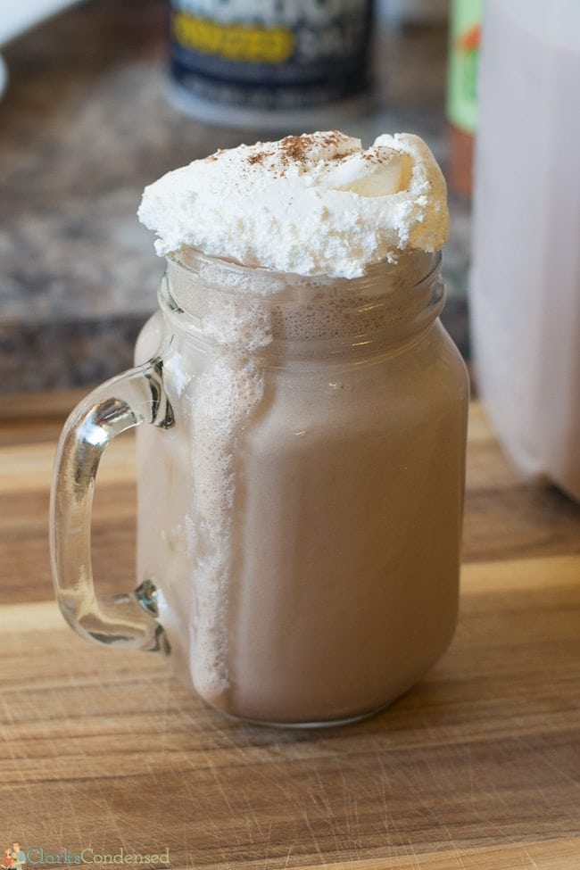 recipe: frozen mexican hot chocolate [12]
