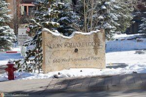 Lion Square Lodge Review