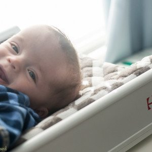 How Hatch Baby Helped Our Baby