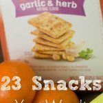 23 Snacks That You Won't Regret Eating