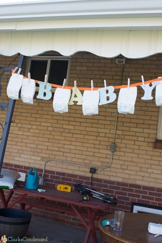 DIY-Baby-Shower-Banner (9 of 10)