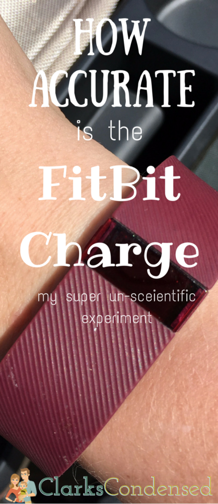 Thinking about getting a FitBit Charge? Make sure you read this first! via @clarkscondensed