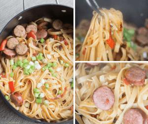 One Pot Pastalaya Recipe