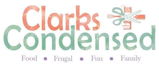 Clarks Condensed