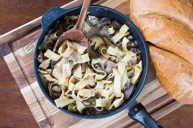 one-pot-beef-stroganoff (9 of 9)