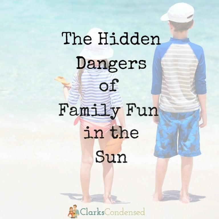The Hidden Dangers of Family Fun