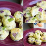 Easy Muffin Tin Omelette Recipe