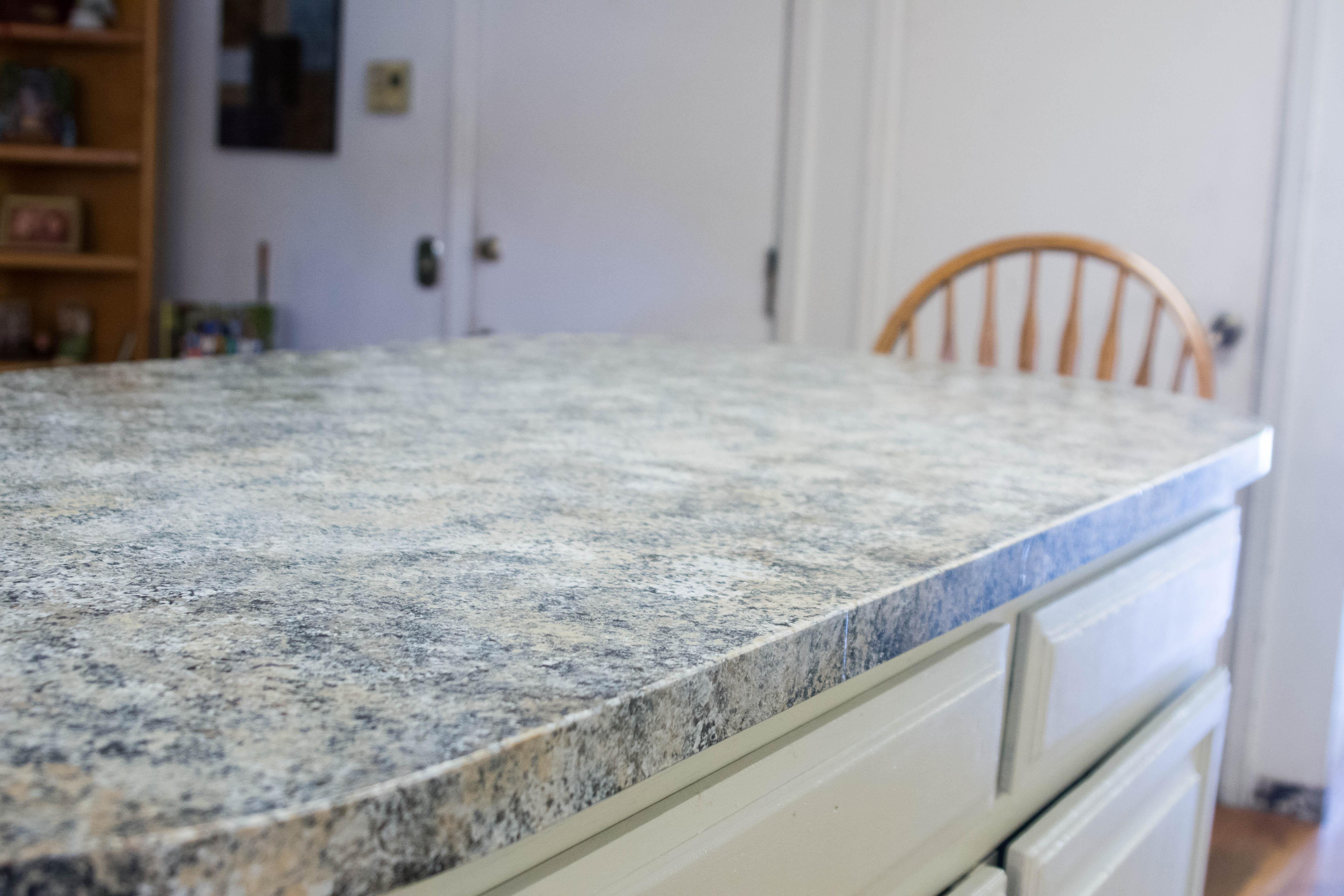 Resurfacing Bathroom Countertops Diy Countertop Resurfacing With ...