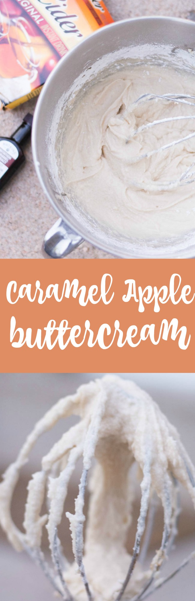 caramel-apple-buttercream