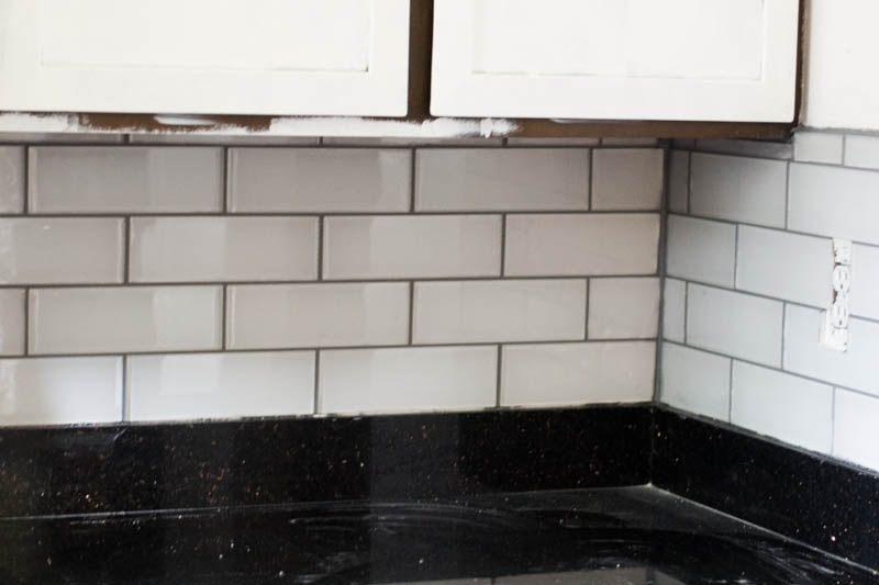 Tips And Tricks For DIY Subway Tile Backsplash Installation - Best place to buy subway tile