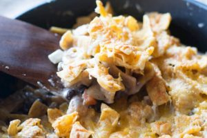Frito Pie Casserole – Only One Pot!