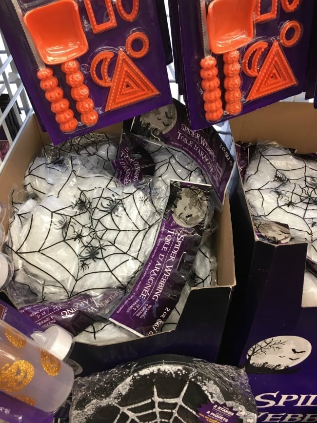 Best Halloween Products to Buy at the Dollar Tree