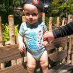 The Best Secrets for Breastfeeding at Disneyland