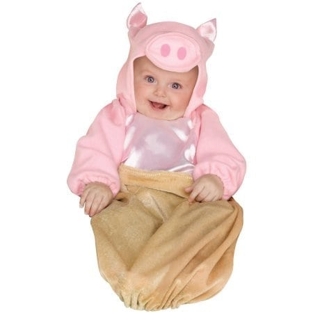 30 Affordable And Adorable Newborn Halloween Costume Ideas