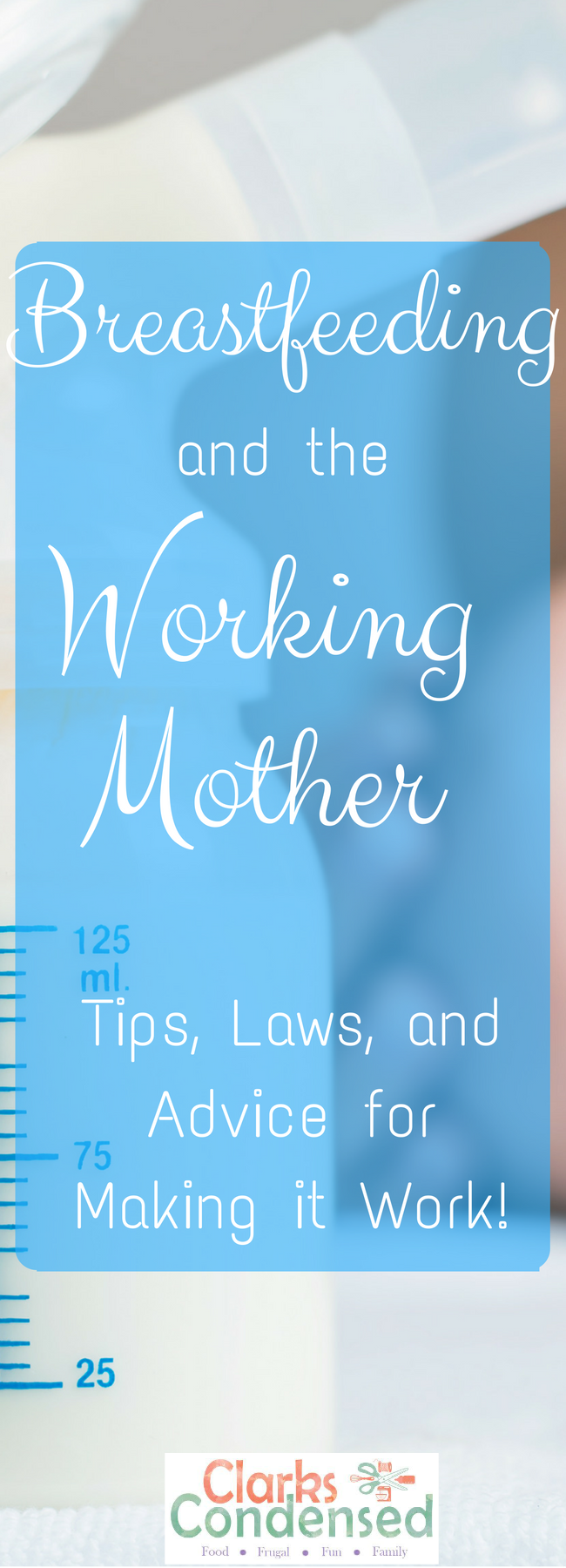 Are you going back to work and hoping to breastfeed? No problem! Here is everything you need to know about pumping in the work place, working with your care provider, and more!