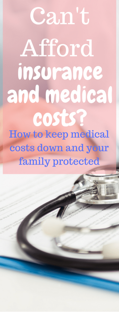 What To Do When You Can't Afford Insurance