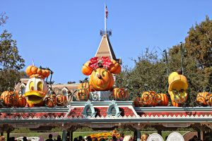 2017 Mickey's Halloween Party: What You Need to Know