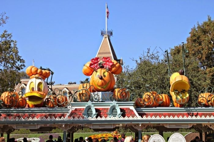 Mickey's Halloween Party: What You Need to Know