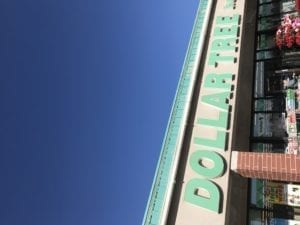 Secrets to Shopping at the Dollar Tree