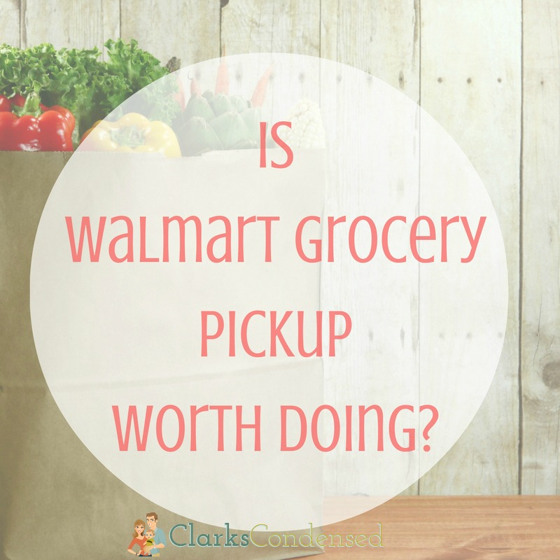 Walmart Grocery Pickup: Everything You Need to Know