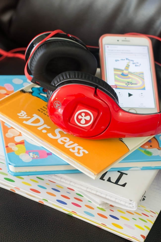 The Best Audiobooks for Kids (by age)
