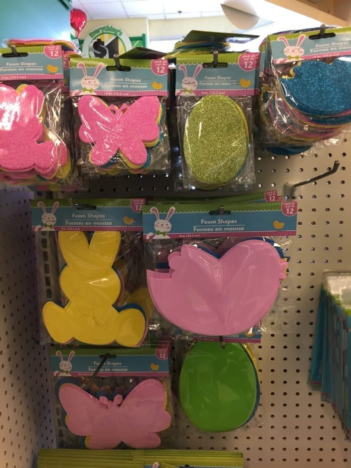 Awesome dollar tree easter basket ideas save negle Gallery