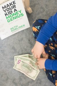 13 Simple Ideas for Teaching Preschoolers About Money