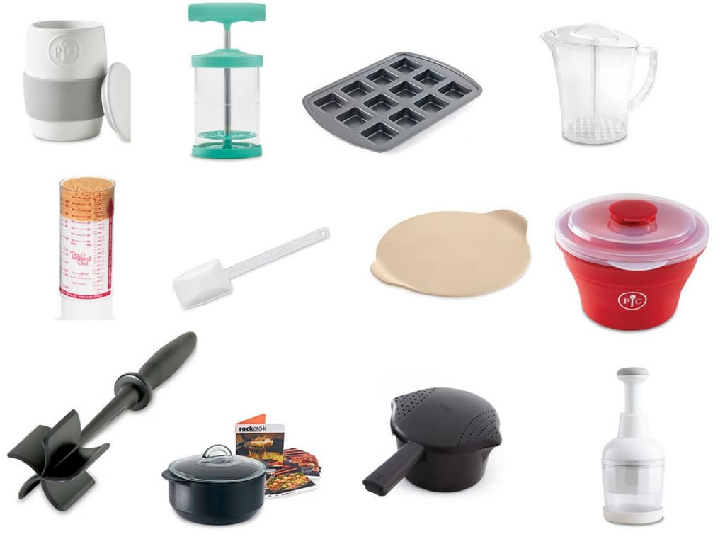 Best Pampered Chef Products