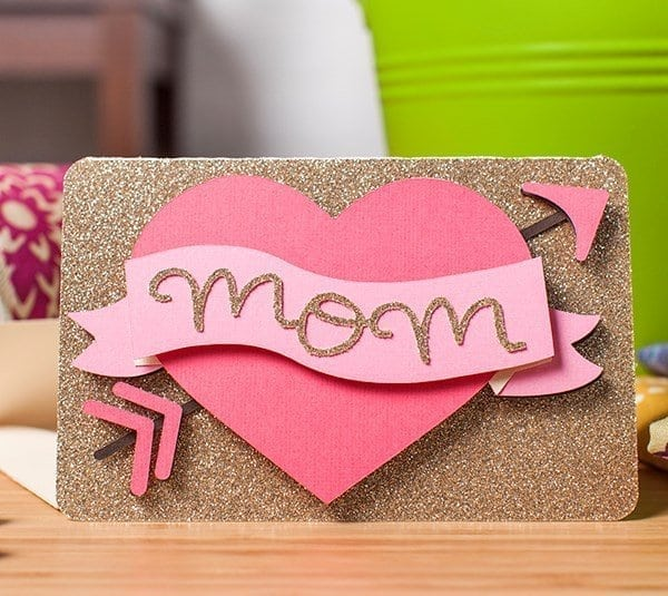 20 unique homemade mother's day cards