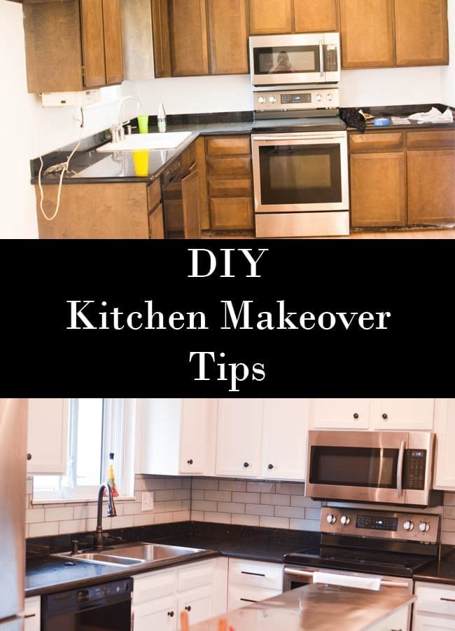 Diy Kitchen Makeover kitchen remodel ideas