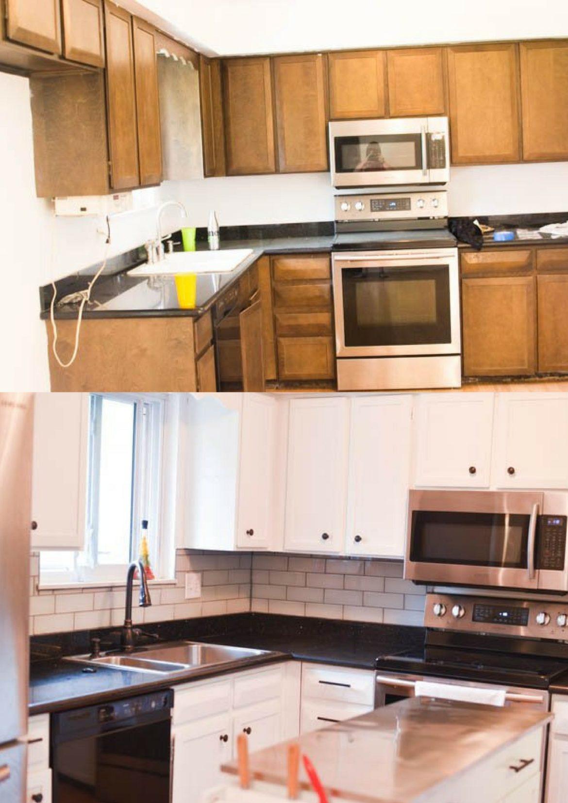 Diy kitchen remodel ideas for Diy kitchens com reviews