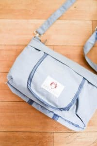 The Best Compact Diaper Bag – Mom AND Dad Approved