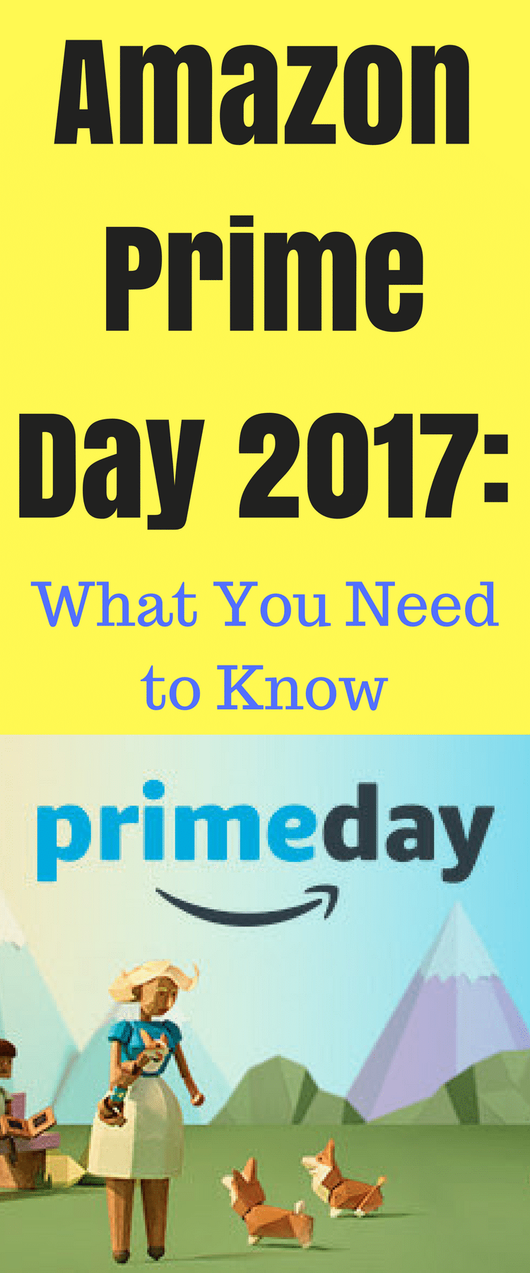 amazon prime day 2017 what you need to know. Black Bedroom Furniture Sets. Home Design Ideas